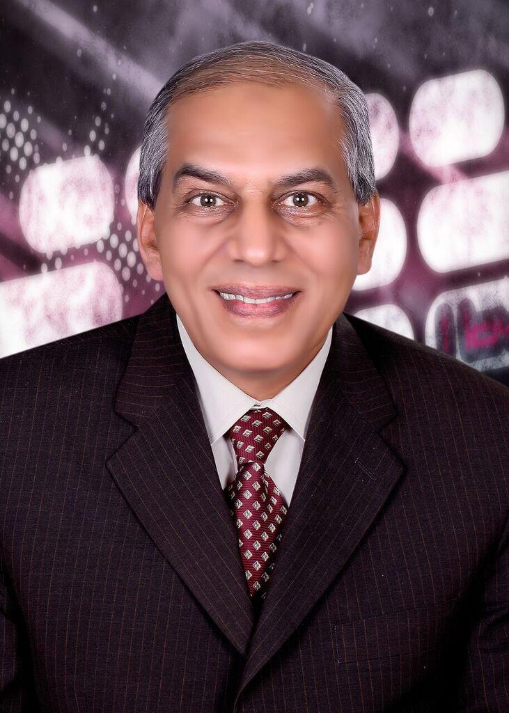 Prof. Ahmed Mohamed Deebis