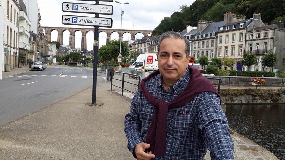 Adel Nabih Farid