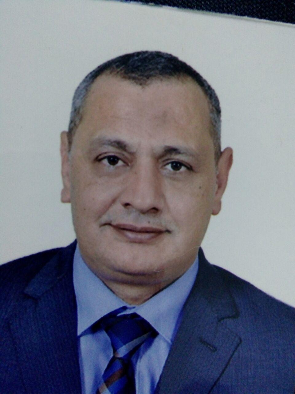 Prof. Ibrahim M. Reda Kasb