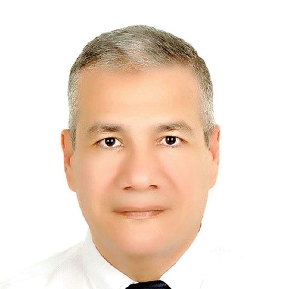 Prof. Noureldin Noaman Gwely