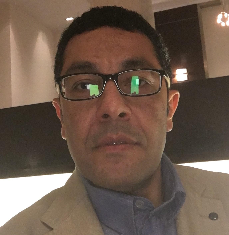 Yasser Shaban Mubarak