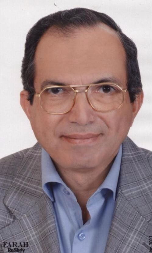 Prof. Khaled Karara