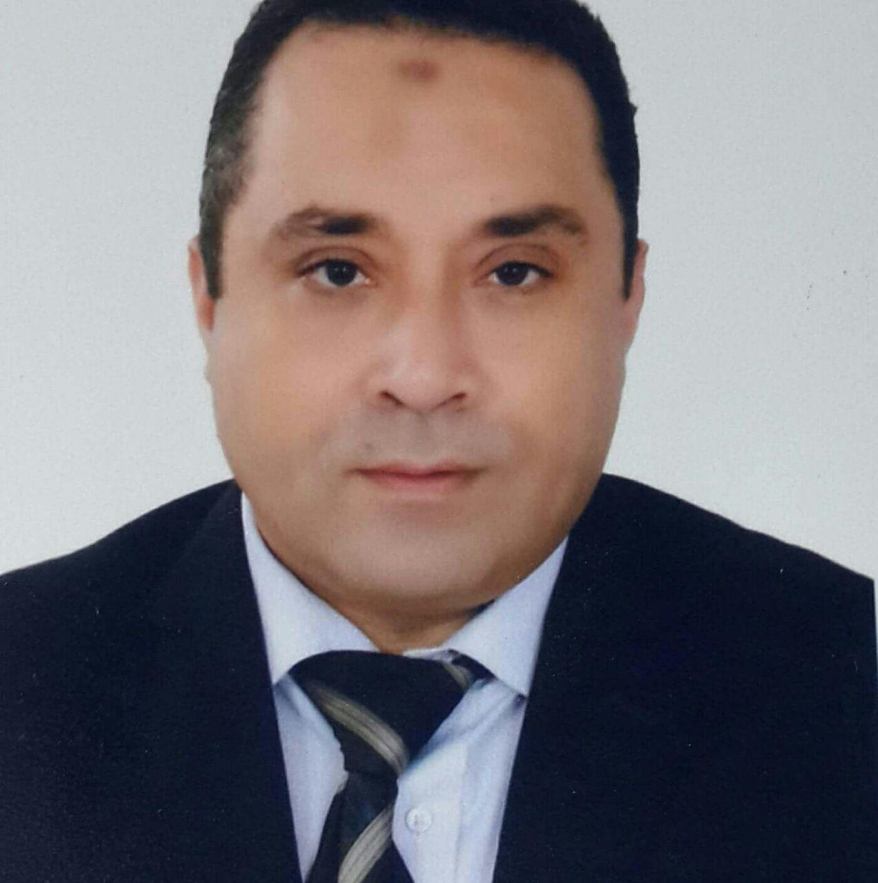Prof. Mohamed Eldesoky Sharaa