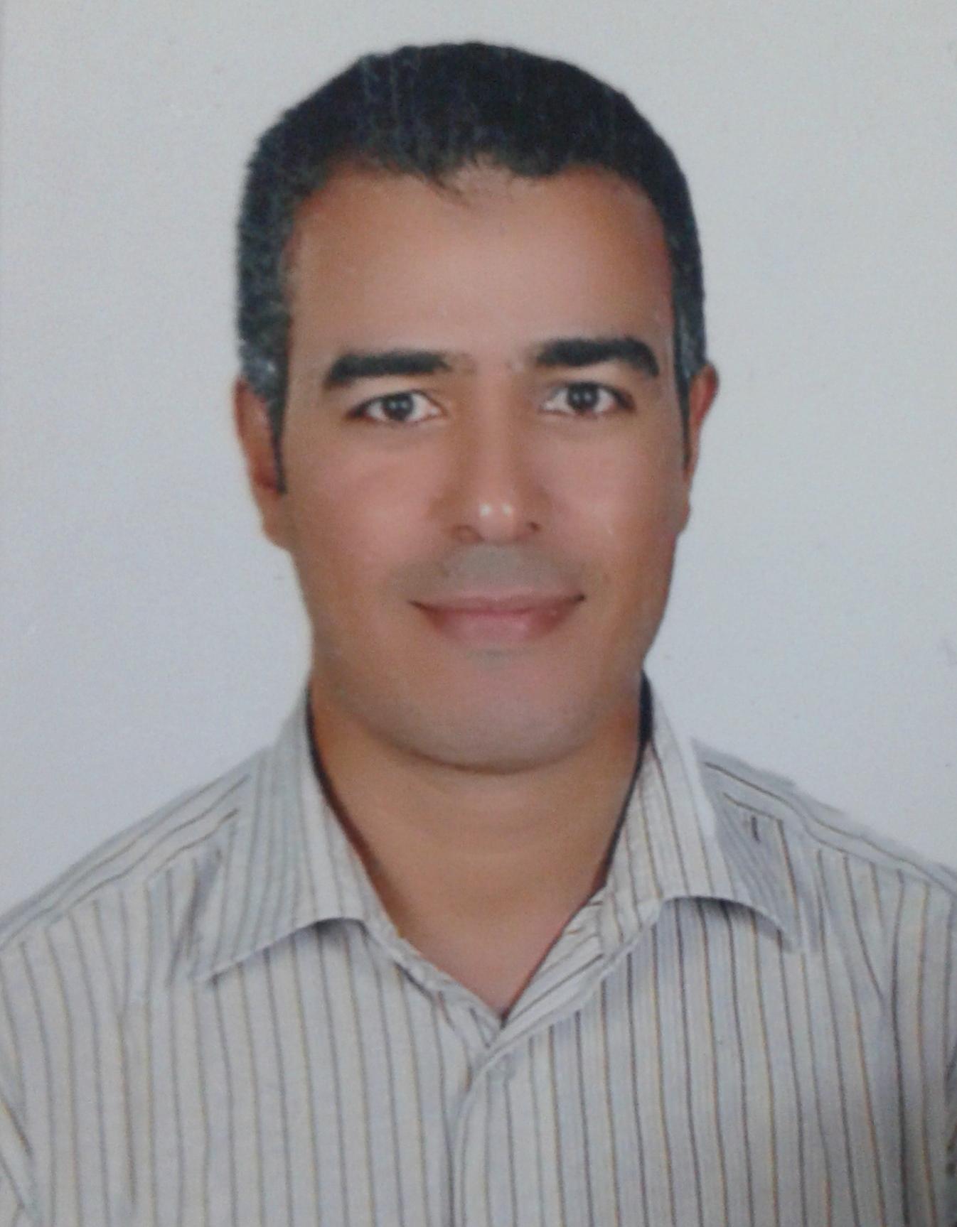 Ahmed Ali Abdelhamed